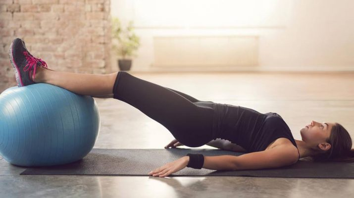 Tedavi egzersizleri