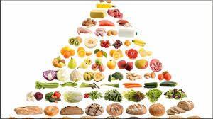 besin değerleri