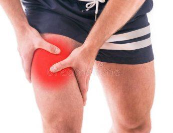 quadriceps ağrısı
